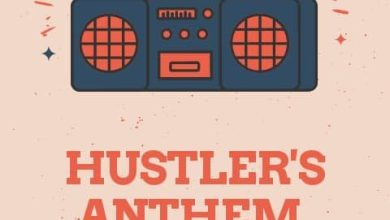 Photo of Mayorkun Ft. Blake – Hustler's Anthem