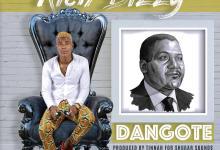 Photo of Rich Bizzy – Dangote (Prod. Tinah)
