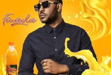Slapdee Officially Becomes Fruitola Brand Ambassador