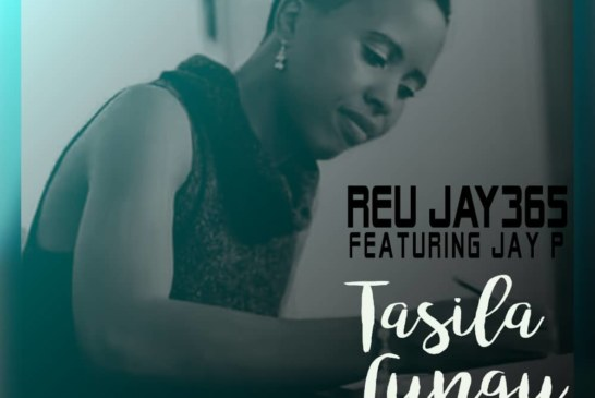 "Reu Jay365 To Drop ""Tasila Lungu"""