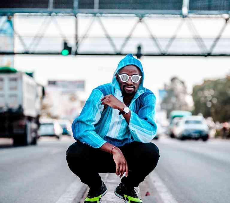 Nasty C x Tellaman x Chanda Mbao – Outside