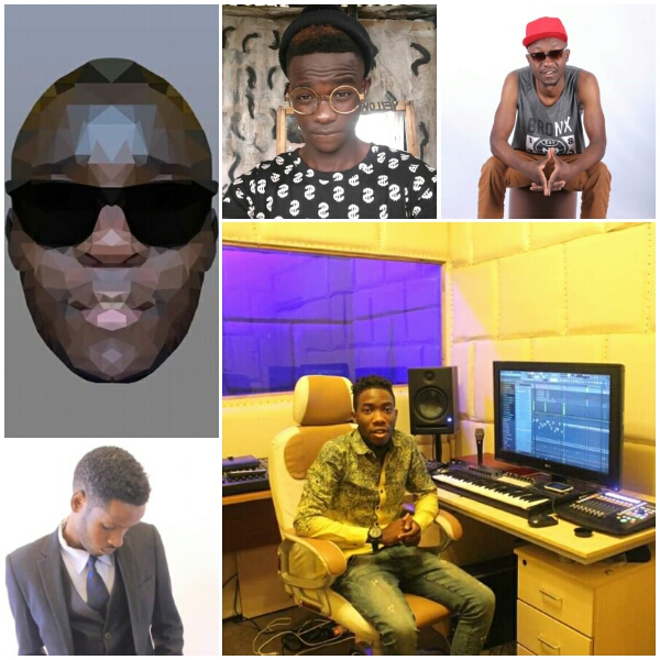Five (5) Zambian Producers You Should Know