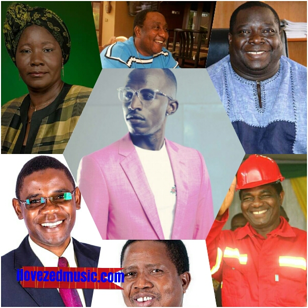 Our Politicians Only Think Of Us When Its Election Time Says Macky 2
