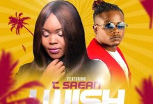 Photo of Kantu Set To Release Her New Song With T-Sean