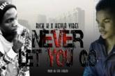 Rich X Keyla – Never Let You Go (Prod. Mr. Frozzy)