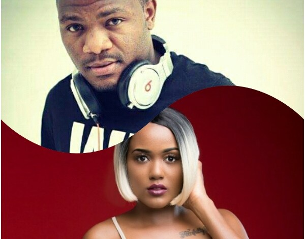 Photo of Dj Showstar Says Katongo Is A Wack Artist & Miserable, Also Says Her Career Is Going No Where!!