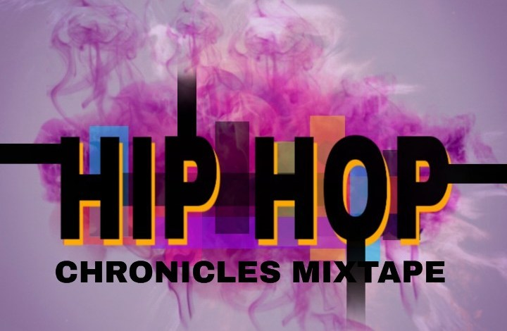 Photo of Dekay Drekoh – HipHop Chronicles (Mixtape)