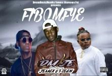 Photo of Dm Je Ft. T-Sean x Jemax – Fibomfye (Prod. Jayder)