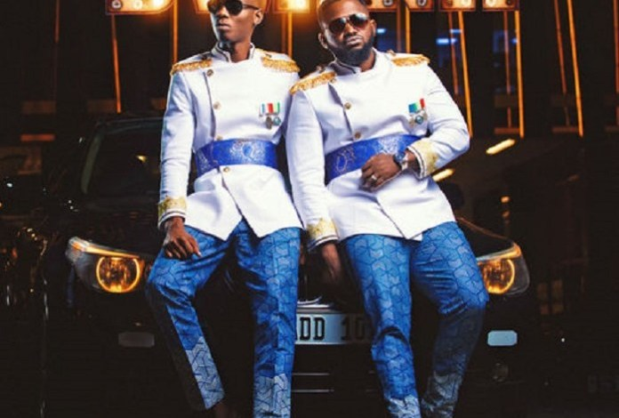 Photo of Mag44 & Pompi – Bwana (Full Album)
