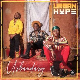 "Photo of Urban Hype – ""Urbandary"" (Full Album)"