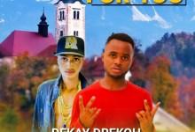 Photo of Dekay Drekoh Ft. Ajii Jacob – All For You