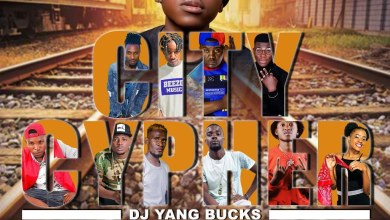 Photo of Dj Bucks Ft. Various Artists – City Cypher (Prod. Drew)