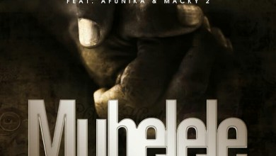 Photo of Download: Yo Maps ft. Afunika & Macky 2 – Mubelele