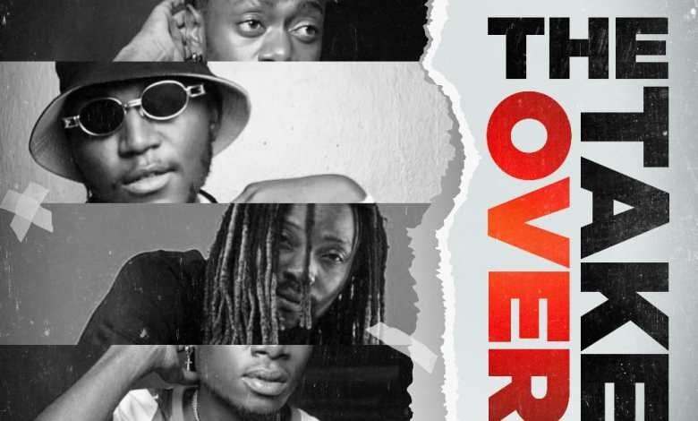 Photo of Up Next: Dope Boys ft. Jay Rox – The Take Over