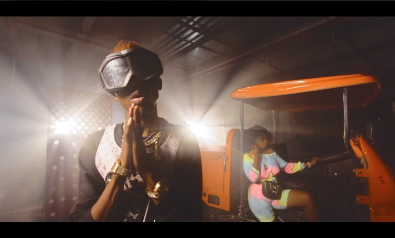 Photo of Yo Maps – Am Sorry (Official Video)
