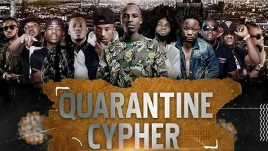 Photo of Kopala Swag – Quarantine Cypher | Mp3 Download