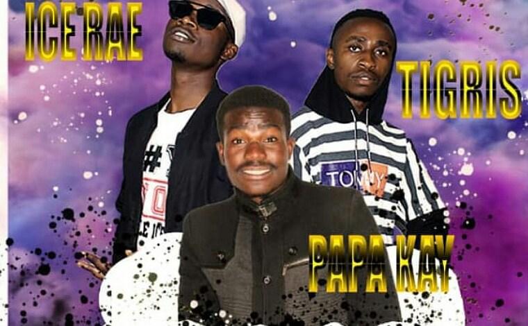 Photo of IceRae, Tigris & Papa Kay – Likapuma (Prod. Still Keboz)
