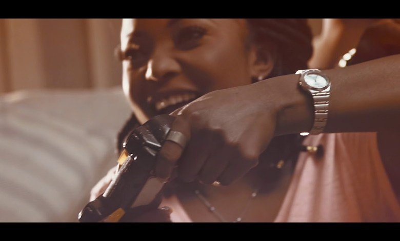 "Photo of VIDEO: Macky 2 ft. Flavaboy – ""Mrs Me"""