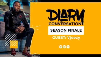 Photo of Kb – Diary Conversation S01 E9    Season 1 finale