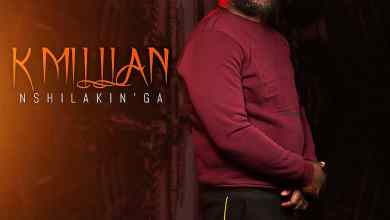 Photo of K 'Millian – Nshilakin 'ga (Prod. Alvin Brown)