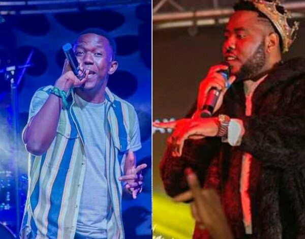 Photo of Kekero Calls Slapdee A Flip Flopping  King Who Demeans Education.
