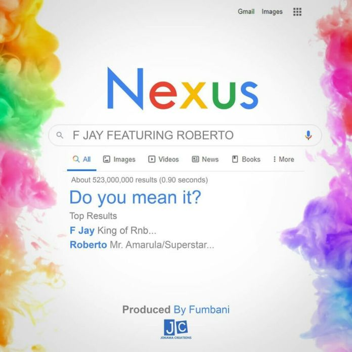 F Jay ft. Roberto – Do You Mean It
