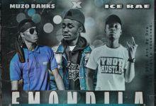 Photo of Tigris ft. Icerae & Muzo Banks – Emondila
