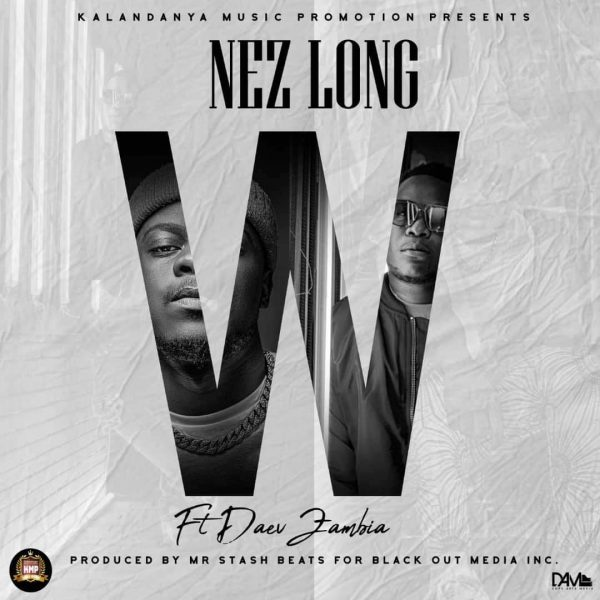 "Nez Long ft. Daev - W ""Mp3"""