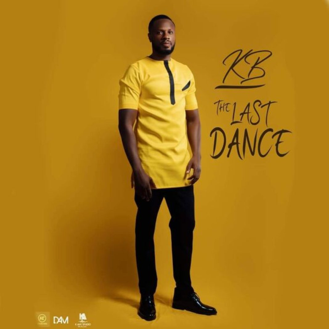 Kb The Last Dance