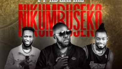 K Millian ft. Hd Empire - Nikumbuseko