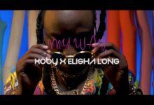 Photo of Koby ft. Elisha Long – My Way