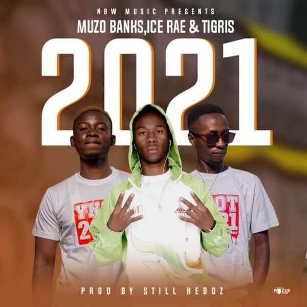 Muzo Banks, Ice Rae, Tigris - 2021
