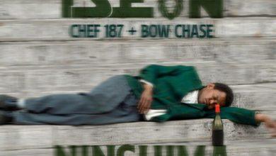 T Sean ft. Chef 187, Bow Chase - Ninshima