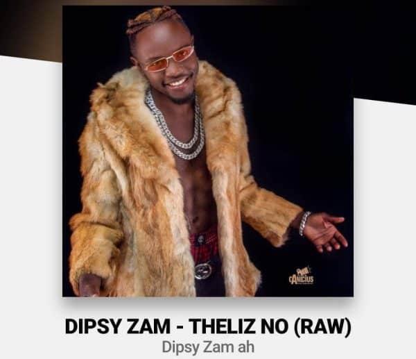 Dipsy Zam - Theliz No (Raw)