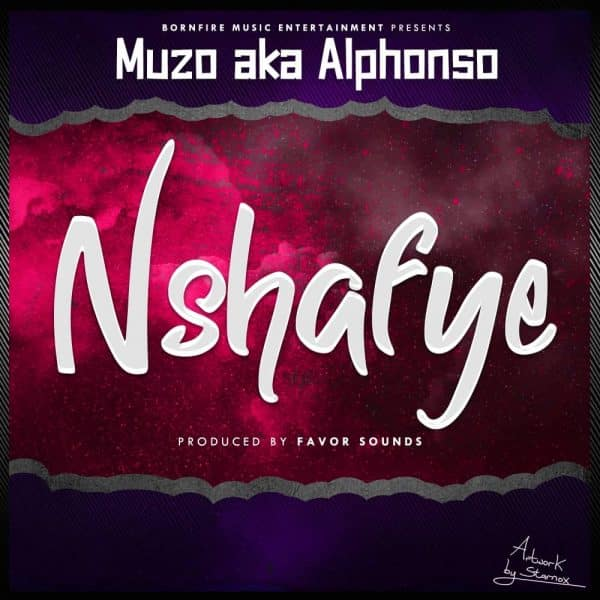 Muzo Aka Alphonso – Nshafye