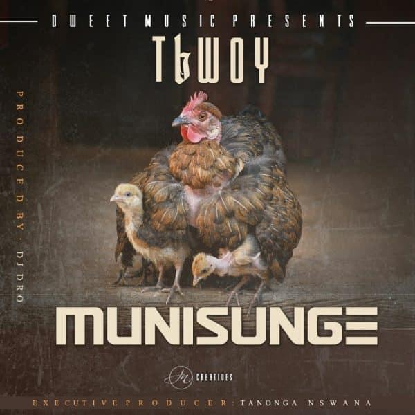 Tbwoy ft. Lanji – Munisunge