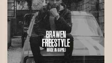 Photo of Brawen – Made In Kapoli (Freestyle)