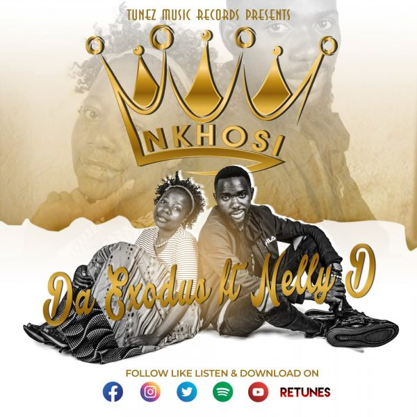 Da Exodus ft. Nelly - Nkhosis