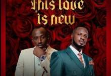 Kb ft. Chef 187 - This Love Is New