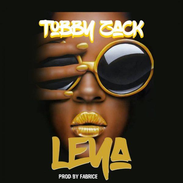 Tobby Zack - Leya