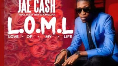 Jae Cash ft. K Millian & Jazzy Boy - L.O.M.L
