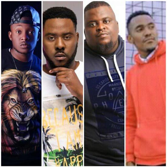 Dj Mzenga Man ft. Tiye P, Dizmo, Smaq & Slapdee - Beat Ni Mzenga