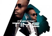 Photo of Big Bizzy ft Macky 2, Wezi, Tbwoy & Kemico  – It's About That Time