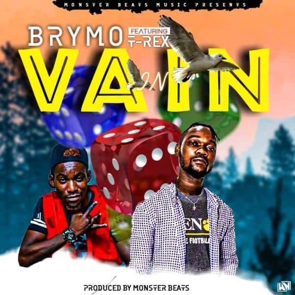 Brymo ft. T Rex - In Vain
