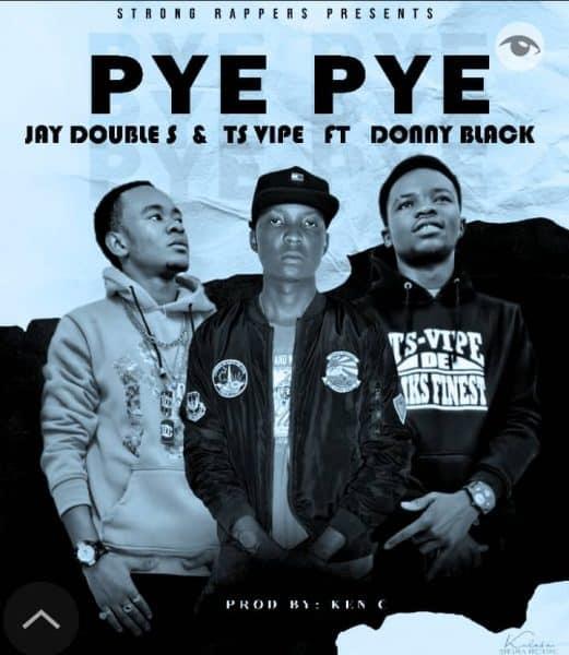 Jay Double S x Ts Vipe ft Donny Black - Ni Pye Pye