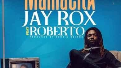 Jay Rox ft. Roberto – Mamasita