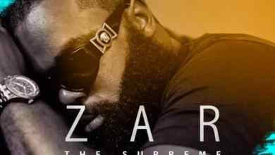 Photo of Zar The Supreme – Been Through The Storm