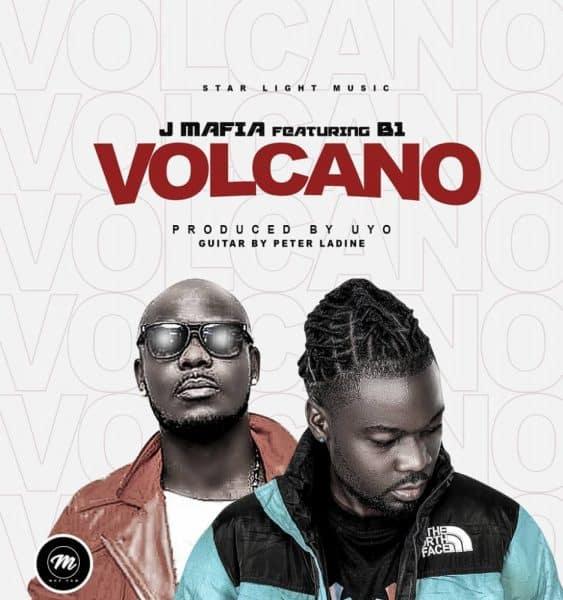 J Mafia ft. B1 - Volcano