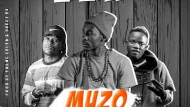 Muzo Aka Alphonso ft. 4 Na 5 - Zezele