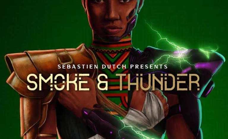Photo of Mosi Premium Lager – Smoke & Thunder (Album)